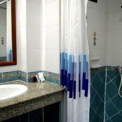 Отель Hua Chiew Residence ванная