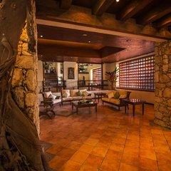 Отель Comfort Inn Palenque Maya Tucán питание фото 2