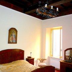 Отель Palazzo Niccolini Сполето детские мероприятия