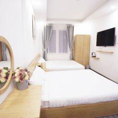 Pham Gia Hotel Далат комната для гостей фото 2