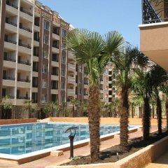 Отель Apart Complex Perla бассейн фото 3