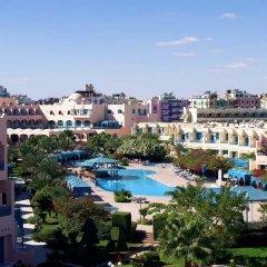 Отель Le Pacha Resort фото 4