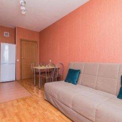 Гостиница Как дома, квартира на ул. Тимирязева дом 35 комната для гостей фото 5