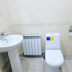Гостиница Villa Hostel в Краснодаре отзывы, цены и фото номеров - забронировать гостиницу Villa Hostel онлайн Краснодар ванная