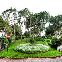 Belconti Resort Hotel - All Inclusive фото 9