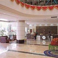 Отель Royal Coast Hotel Китай, Сямынь - отзывы, цены и фото номеров - забронировать отель Royal Coast Hotel онлайн интерьер отеля