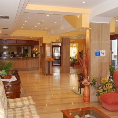 Hotel Piedra интерьер отеля
