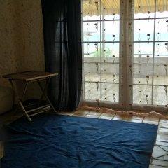 Гостиница Savanna комната для гостей фото 3