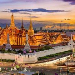 Отель OYO 411 Grandview Condo 15 Таиланд, Бангкок - отзывы, цены и фото номеров - забронировать отель OYO 411 Grandview Condo 15 онлайн помещение для мероприятий