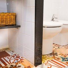 Отель Chic Aribau Барселона сауна