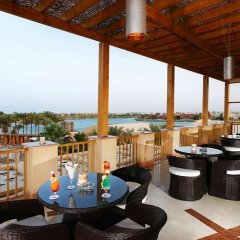 Отель Steigenberger Golf Resort El Gouna питание фото 2
