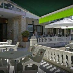 Отель Hostal Isla Playa Испания, Арнуэро - отзывы, цены и фото номеров - забронировать отель Hostal Isla Playa онлайн питание