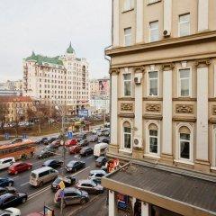 Апартаменты LikeHome Апартаменты Тверская