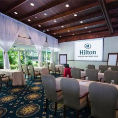 Отель Hilton Princess San Pedro Sula интерьер отеля фото 3