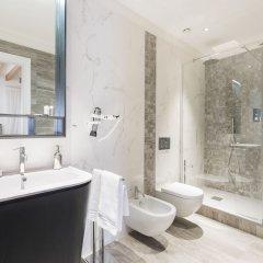 Отель Residenza Magliabechi Италия, Флоренция - отзывы, цены и фото номеров - забронировать отель Residenza Magliabechi онлайн ванная