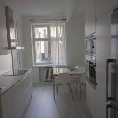 Отель 2ndhomes Lapinlahdenkatu в номере