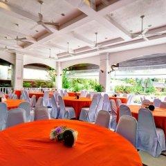 Отель Splendid Resort at Jomtien