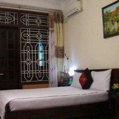 Отель Hanoi Advisor Вьетнам, Ханой - отзывы, цены и фото номеров - забронировать отель Hanoi Advisor онлайн комната для гостей фото 3