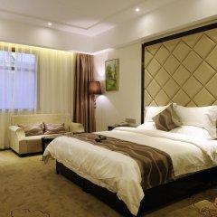 Xi'an Hua Rong International Hotel комната для гостей фото 3