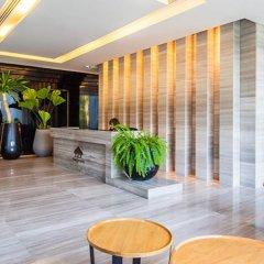 Отель Zire Wongamat Condo Pattaya By AJ Паттайя спа