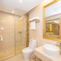 Vienna Hotel Guangzhou Panyu NanCun ванная