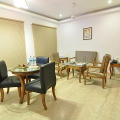 Hotel Venkatesh International фото 3