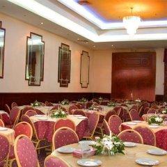 Отель Rio Jordan Амман помещение для мероприятий фото 2