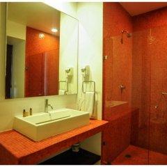 Отель Infinito 1104 by RedAwning Плая-дель-Кармен ванная