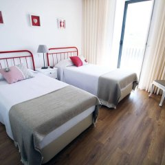 Отель Quinta Da Pitarrela Пезу-да-Регуа комната для гостей фото 3