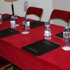Отель Louis Ii Париж помещение для мероприятий