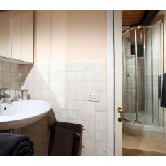 Отель Rome Luxury Rental ванная