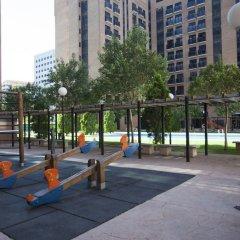 Отель SingularStays Artes Валенсия фитнесс-зал