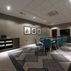 Отель DoubleTree by Hilton Edinburgh City Centre питание фото 3