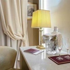 Отель Quisisana Terme Италия, Абано-Терме - отзывы, цены и фото номеров - забронировать отель Quisisana Terme онлайн в номере фото 2