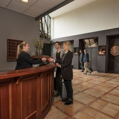 Hotel de Weverij интерьер отеля фото 2