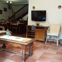 Отель Conjunto de Turismo Rural La Tablá комната для гостей фото 2