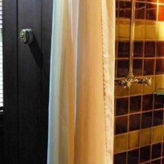 Отель Cafe de Laos Inn ванная
