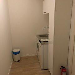 Апартаменты Nordic Host - Waldemars Hage 4 - Studio в номере