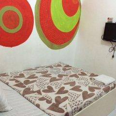 Отель Lakbayan Hotel Boracay Филиппины, остров Боракай - отзывы, цены и фото номеров - забронировать отель Lakbayan Hotel Boracay онлайн комната для гостей фото 2