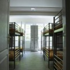 Hostel Fontána Прага комната для гостей фото 3