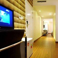 Sun Flower Luxury Hotel развлечения