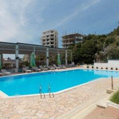 Hotel Dea бассейн фото 3
