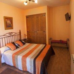Отель Apartamentos Rurales Las Dos Torres Испания, Арнуэро - отзывы, цены и фото номеров - забронировать отель Apartamentos Rurales Las Dos Torres онлайн комната для гостей