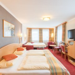 Отель Austria Classic Hotel Hölle Австрия, Зальцбург - отзывы, цены и фото номеров - забронировать отель Austria Classic Hotel Hölle онлайн комната для гостей фото 5