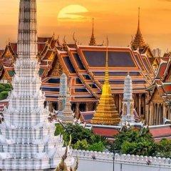 Отель PANMANEE Бангкок фото 4