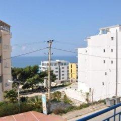 Hotel Villa Jasmin балкон