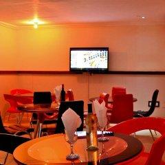 Апартаменты AES Luxury Apartments гостиничный бар