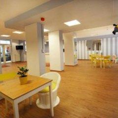 Отель GreenPark ApartHotel детские мероприятия фото 2