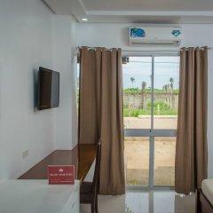 Отель ZEN Rooms Basic Jacana Road Palawan Филиппины, Пуэрто-Принцеса - отзывы, цены и фото номеров - забронировать отель ZEN Rooms Basic Jacana Road Palawan онлайн комната для гостей фото 2