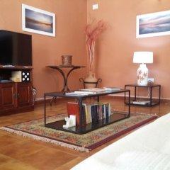 Отель Tres Jotas Испания, Кониль-де-ла-Фронтера - отзывы, цены и фото номеров - забронировать отель Tres Jotas онлайн удобства в номере фото 2